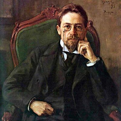 Anton Cechov