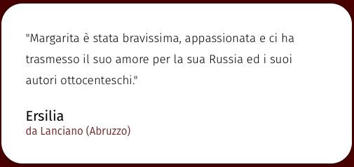 testimonianza classici russi - 5